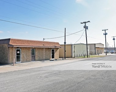 Image for Castle Self Storage - 1053 Industrial Drive, TX