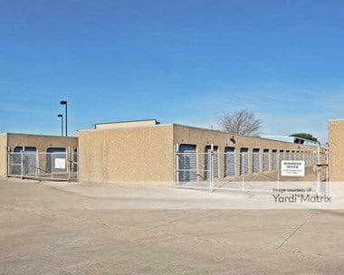 Image for Lockbox Self Storage - 6809 Woodway Drive, TX
