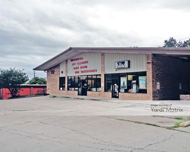 Image for OHR Mini Warehouses - 3528 Old Hearne Road, TX
