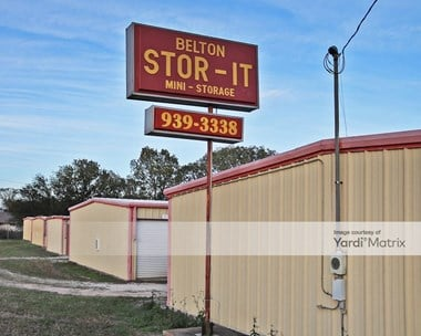 Image for I - 35 Self Storage - 2406 South Interstate Highway 35, TX