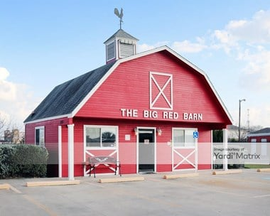 Image for Big Red Barn Self Storage - 1328 West Stan Schlueter Loop, TX