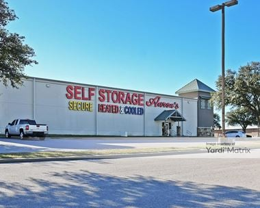 Storage Units for Rent available at 701 West Loop 340, Waco, TX 76706