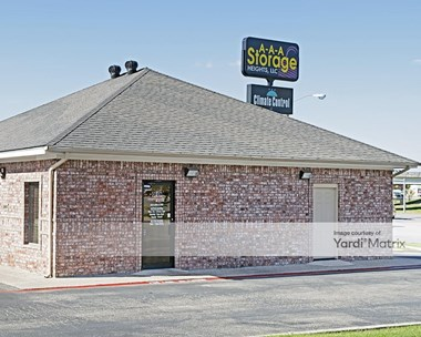 Image for US Storage Centers - 700 Indian Trail, TX