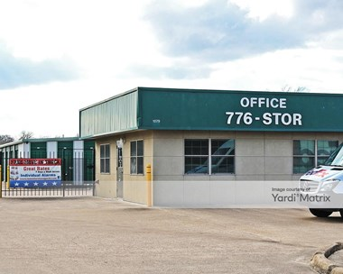 Image for Lone Star Storage Center - 1079 North Earl Rudder Fwy, TX