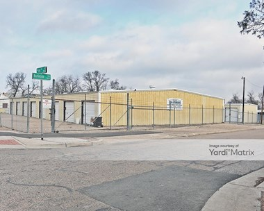 Image for 254 - Storage - 929 North 15th Street, TX