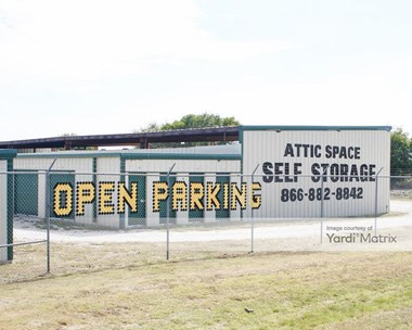 Image for Attic Space Self Storage - 5804 East State Highway 22, TX