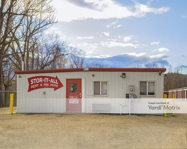 Storage Units for Rent available at 27 Henry Street, Bethel, CT 06801 Photo Gallery 1