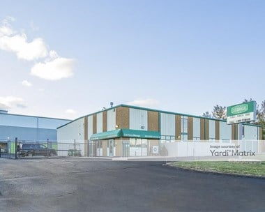 Image for Extra Space Storage - 578 Federal Road, CT