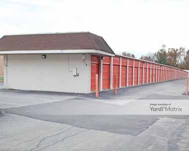 Storage Units for Rent available at 115-D Elm Street, Enfield, CT 06082