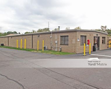 Storage Units for Rent available at 30 Stillman Road, North Haven, CT 06473
