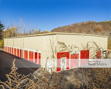 Storage Units for Rent available at 18 Great Pasture Road, Danbury, CT 06810 Photo Gallery 1