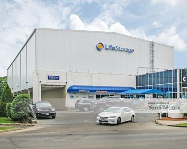 Image for LifeStorage - 649 Hope Street, CT