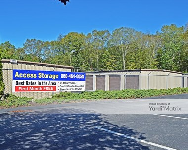 Image for Access Storage - 2 Lorenz Industrial Pkwy, CT