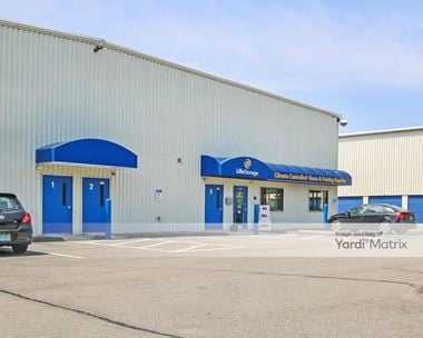 Storage Units for Rent available at 513 Main Street, Wallingford, CT 06492