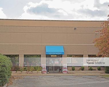 Image for AAA Bargain Storage - 8 Riverbend Drive, CT
