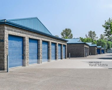 Storage Units for Rent available at 100 SE Crystal Lake Drive, Corvallis, OR 97333 Photo Gallery 1