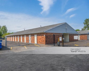 Storage Units for Rent available at 435 NE Circle Blvd, Corvallis, OR 97330 Photo Gallery 1