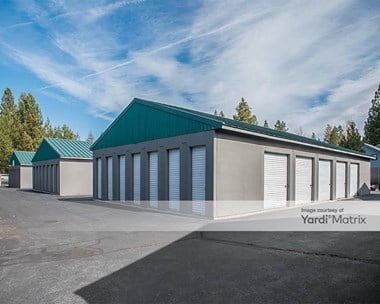 Image for Spacemaker Storage - 56850 Enterprise Drive, OR
