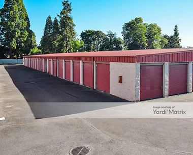 Storage Units for Rent available at 3300 River Road North, Keizer, OR 97303