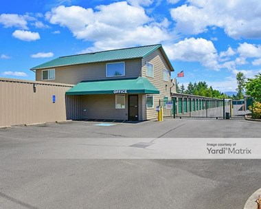 Image for I - 105 Secure Storage - 851 52nd Street, OR