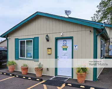 Image for Emerald Secure Storage - 88272 Huston Road, OR