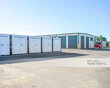 Storage Units for Rent available at 535 South Pacific Hwy, Woodburn, OR 97071