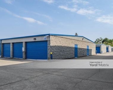 Storage Units for Rent available at 1520 SW 3rd Street, Corvallis, OR 97333