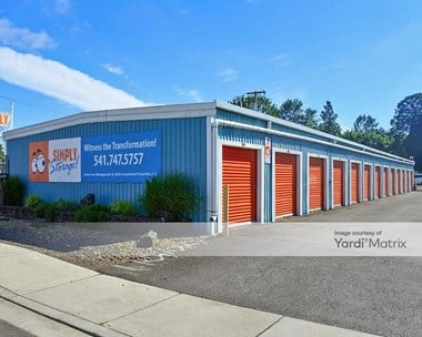Image for Simply Storage - 4445 Franklin Blvd, OR