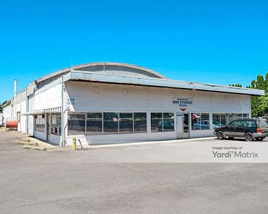 Storage Units for Rent available at 5015 Windsor Island Road, Keizer, OR 97303