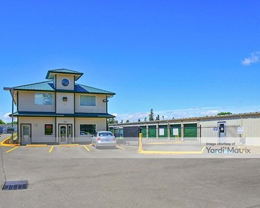 Image for 42nd Street Center Mini Storage - 362 42nd Street, OR