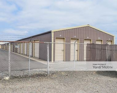 Storage Units for Rent available at 590 Hoffman Road, Independence, OR 97351