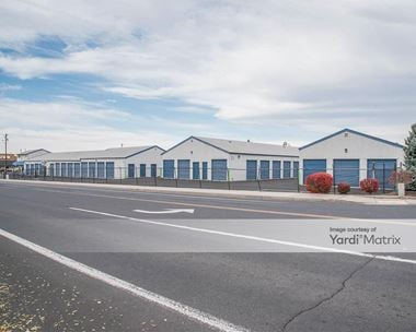 Storage Units for Rent available at 539 Maple Avenue, Redmond, OR 97756