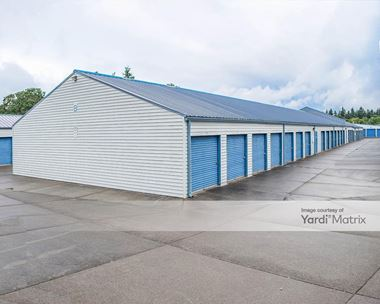 Storage Units for Rent available at 111 NE Davidson Street, Albany, OR 97321
