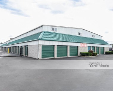 Image for A Storage Place - 2155 Pacific Blvd SW, OR