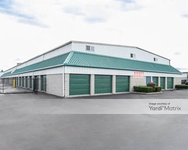 Storage Units for Rent available at 2155 Pacific Blvd SW, Albany, OR 97321 Photo Gallery 1