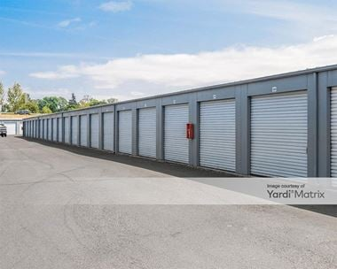 Storage Units for Rent available at 505 Buchanan Avenue, Corvallis, OR 97330
