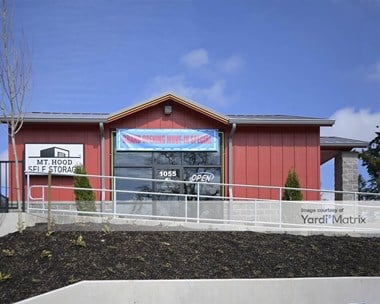 Image for Mount Hood Self Storage - 1055 Mount Hood Avenue, OR