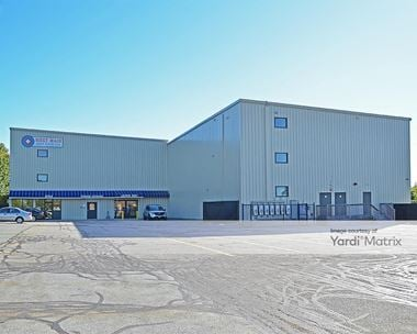 Storage Units for Rent available at 825 West Main Road, Middletown, RI 02842