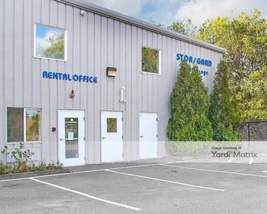 Storage Units for Rent available at 160 Otis Street, Northborough, MA 01532 Photo Gallery 1
