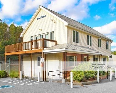 Storage Units for Rent available at 241 SW Cutoff, Northborough, MA 01532 Photo Gallery 1
