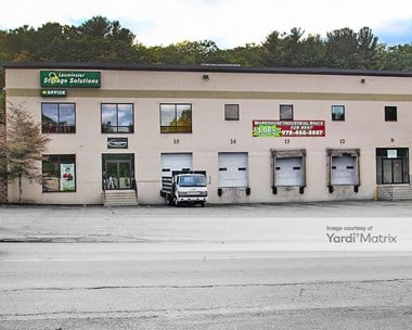Image for Leominster Storage Solutions - 345 Central Street, MA