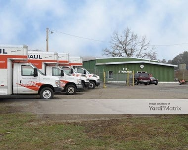 Image for 411 Storage - 2703 US Highway 411 South, TN