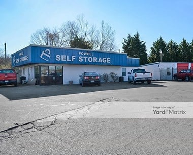 Image for Powell Self Storage - 7157 Clinton Hwy, TN
