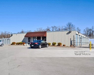 Image for Knoxville Star Storage - 5500 Central Avenue Pike, TN