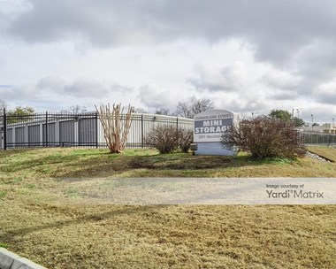 Image for Cumberland Estates Mini Storage - 5911 Western Avenue, TN