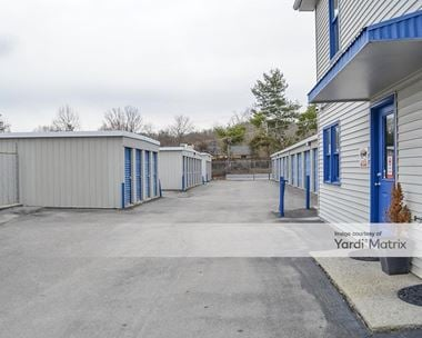 Storage Units for Rent available at 10510 Kingston Pike, Knoxville, TN 37922
