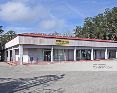 Storage Units for Rent available at 905 Jefferson Street North, Monticello, FL 32344 Photo Gallery 1