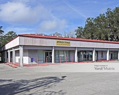Storage Units for Rent available at 905 Jefferson Street North, Monticello, FL 32344