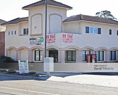 Storage Units for Rent available at 710 South Frontage Road, Nipomo, CA 93444 Photo Gallery 1
