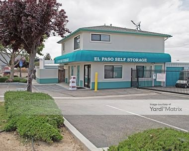 Storage Units for Rent available at 2935 Union Road, Paso Robles, CA 93446 Photo Gallery 1